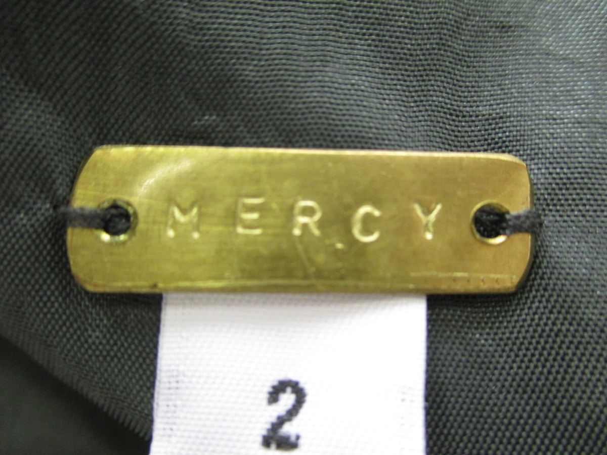MERCY(マーシー)のワンピース