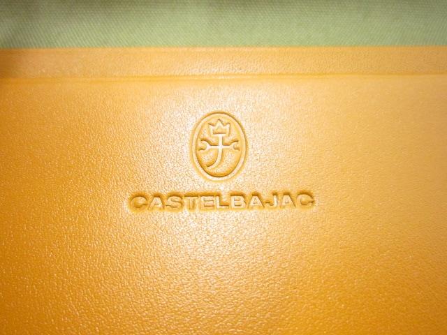 Castelbajac(カステルバジャック)の札入れ