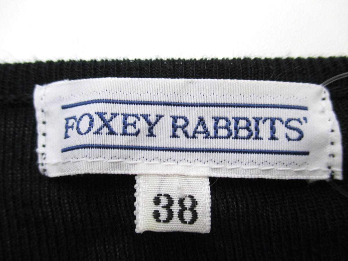 FOXEY RABBITS'(フォクシーラビッツ)のカットソー