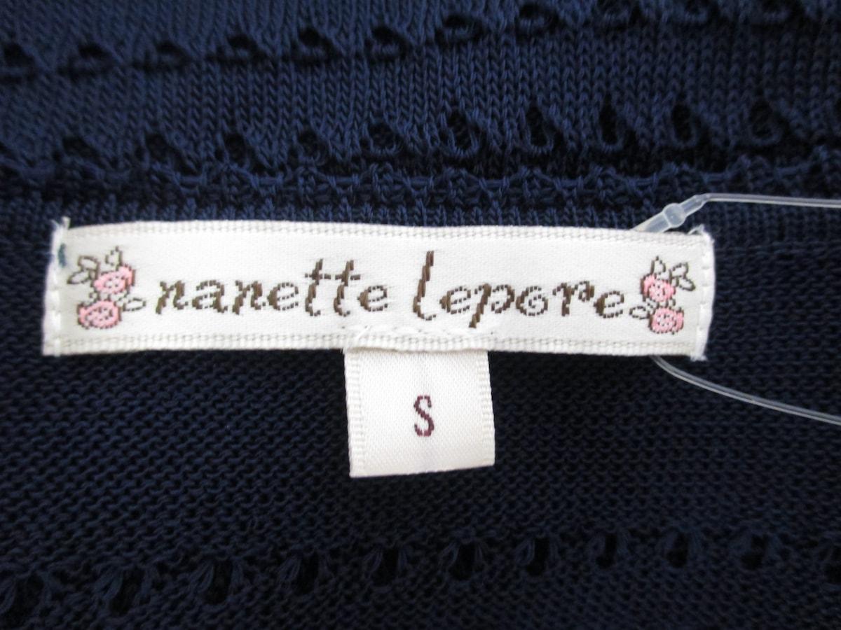 nanettelepore(ナネットレポー)のカットソー