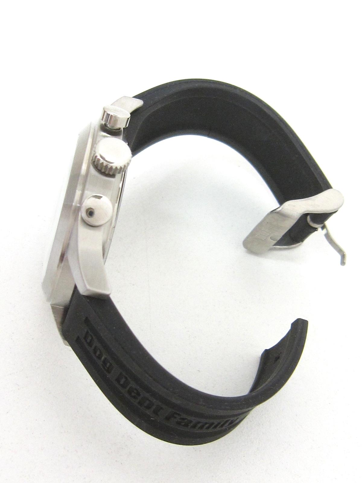 DOG DEPT(ドッグデプト)の腕時計