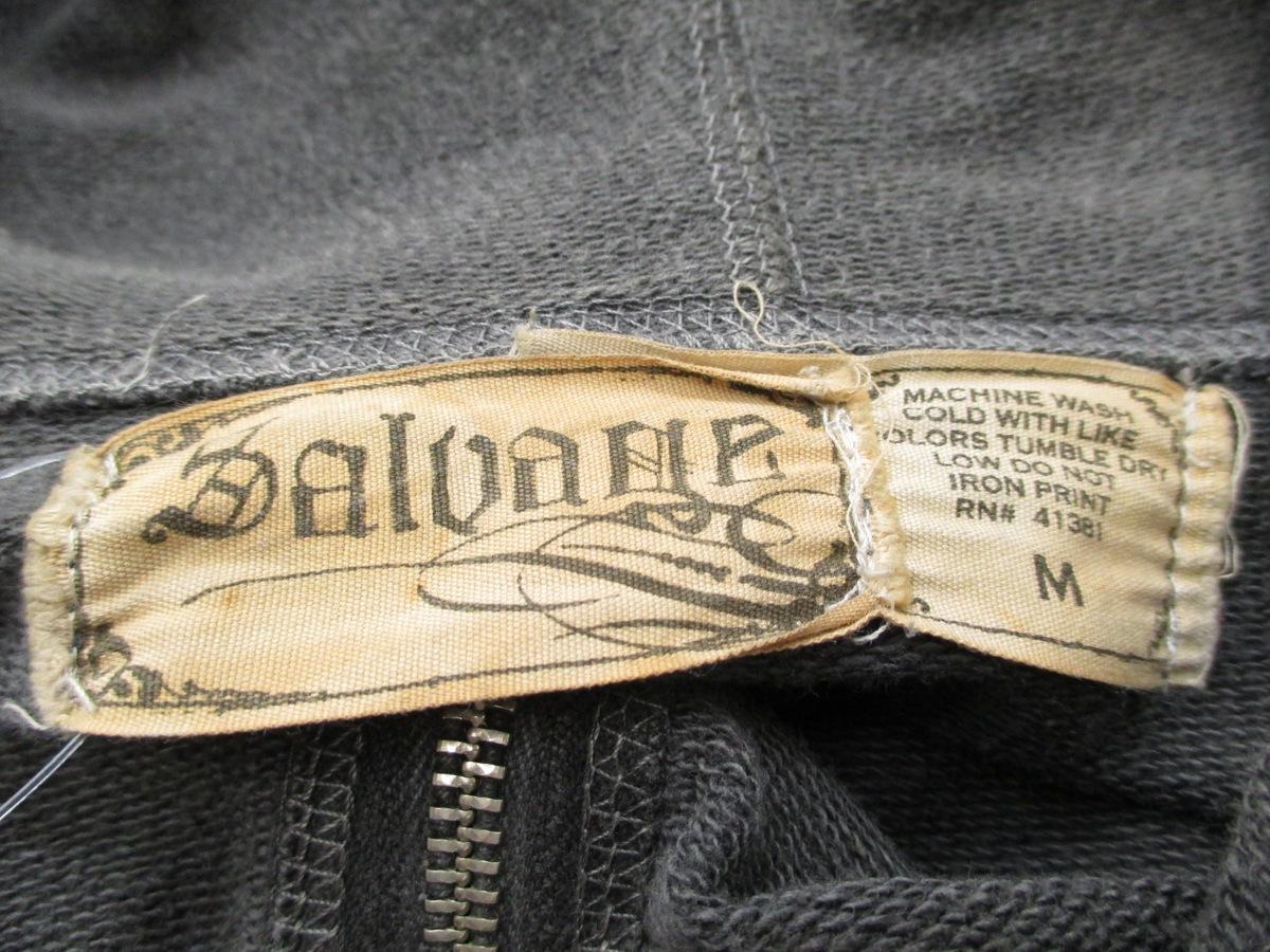 SALVAGE(サルベージ)のパーカー
