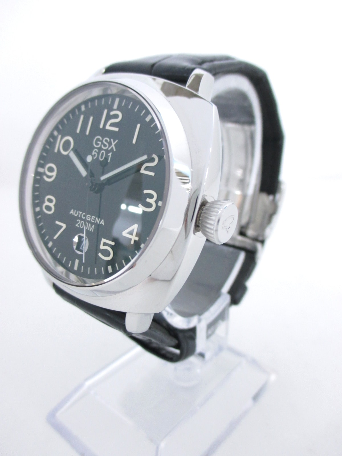 GSX WATCH(ジーエスエックス)のGSX601