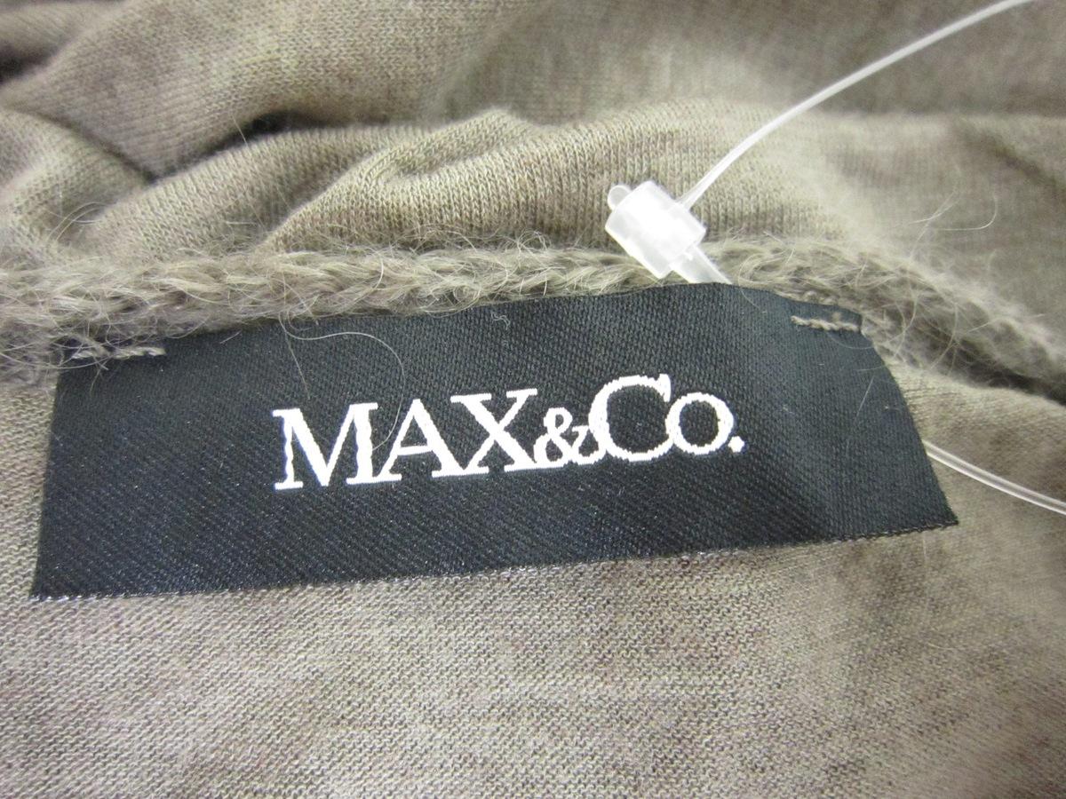MAX&CO.(マックス&コー)のチュニック