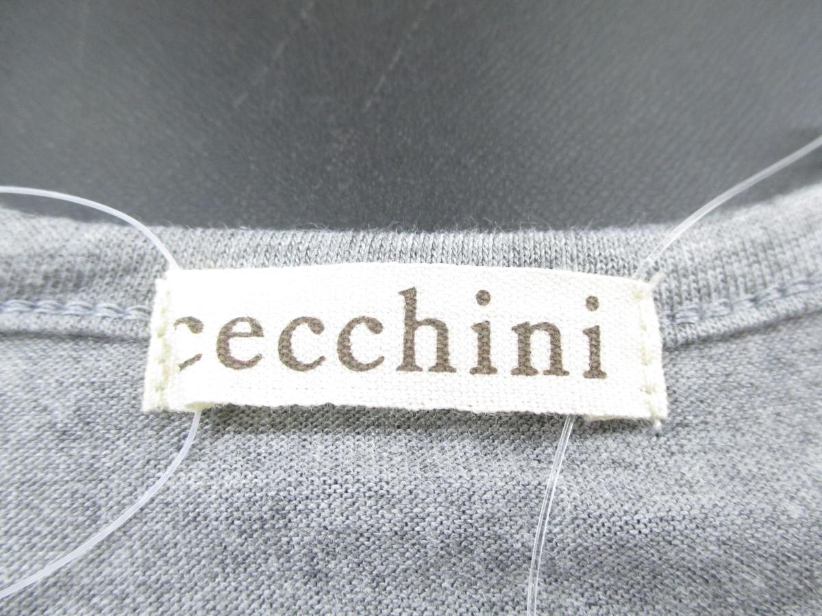 cecchini(チェッキーニ)のワンピース