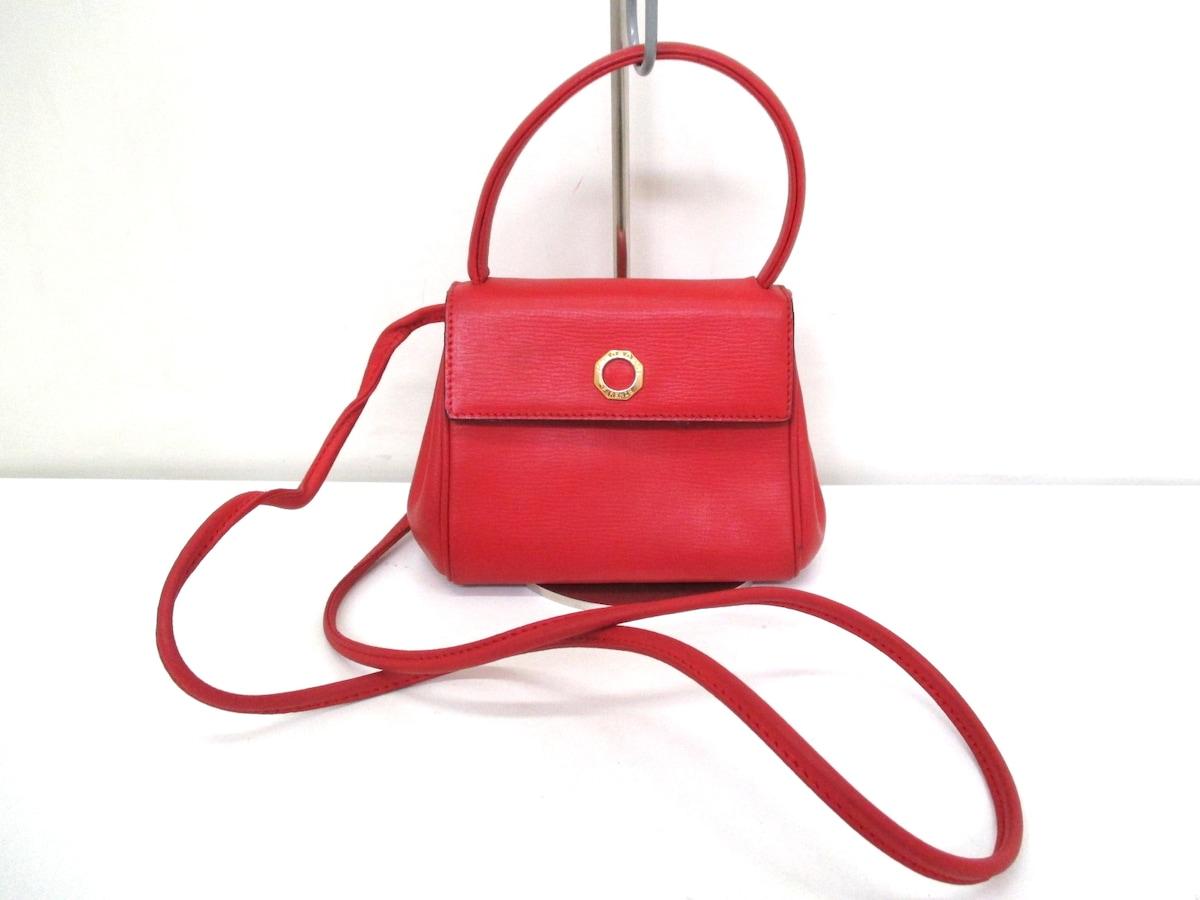 MINOBOSSI(ミノボッシ)のハンドバッグ