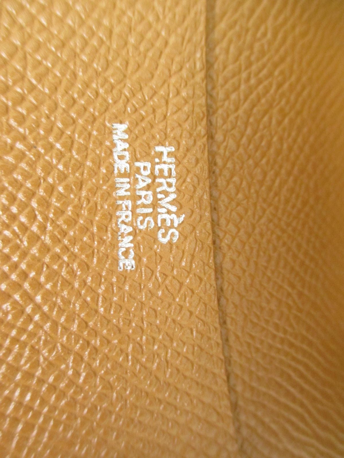 HERMES(エルメス)のアジェンダGM