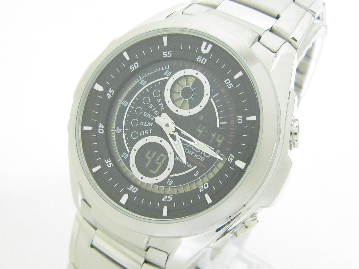 d3bc1adb5e CASIO(カシオ)/エディフィス/腕時計/型番EFA-116の買取実績/16295494 の ...