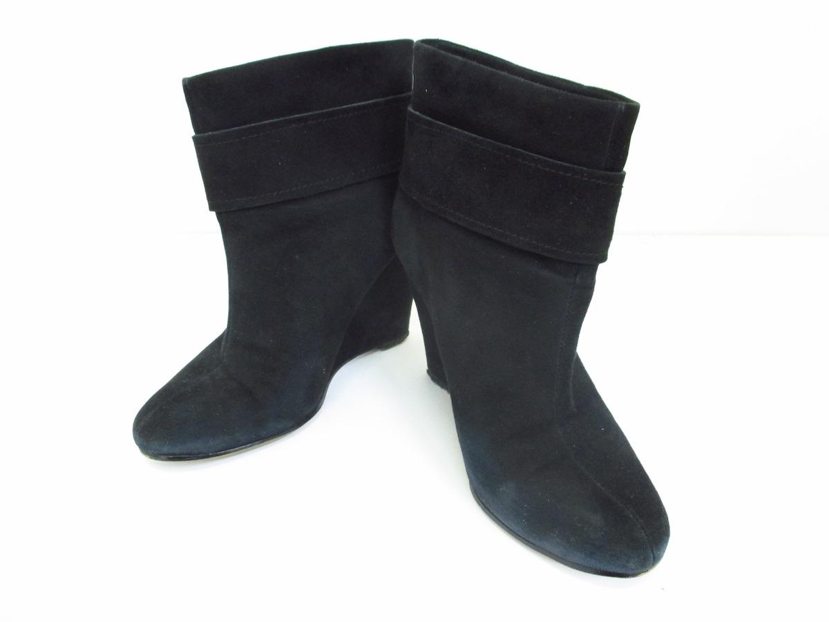 BOUTIQUE9(ブティックナイン)のブーツ
