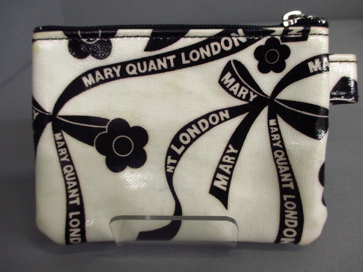 MARY QUANT(マリークワント)の小物入れ