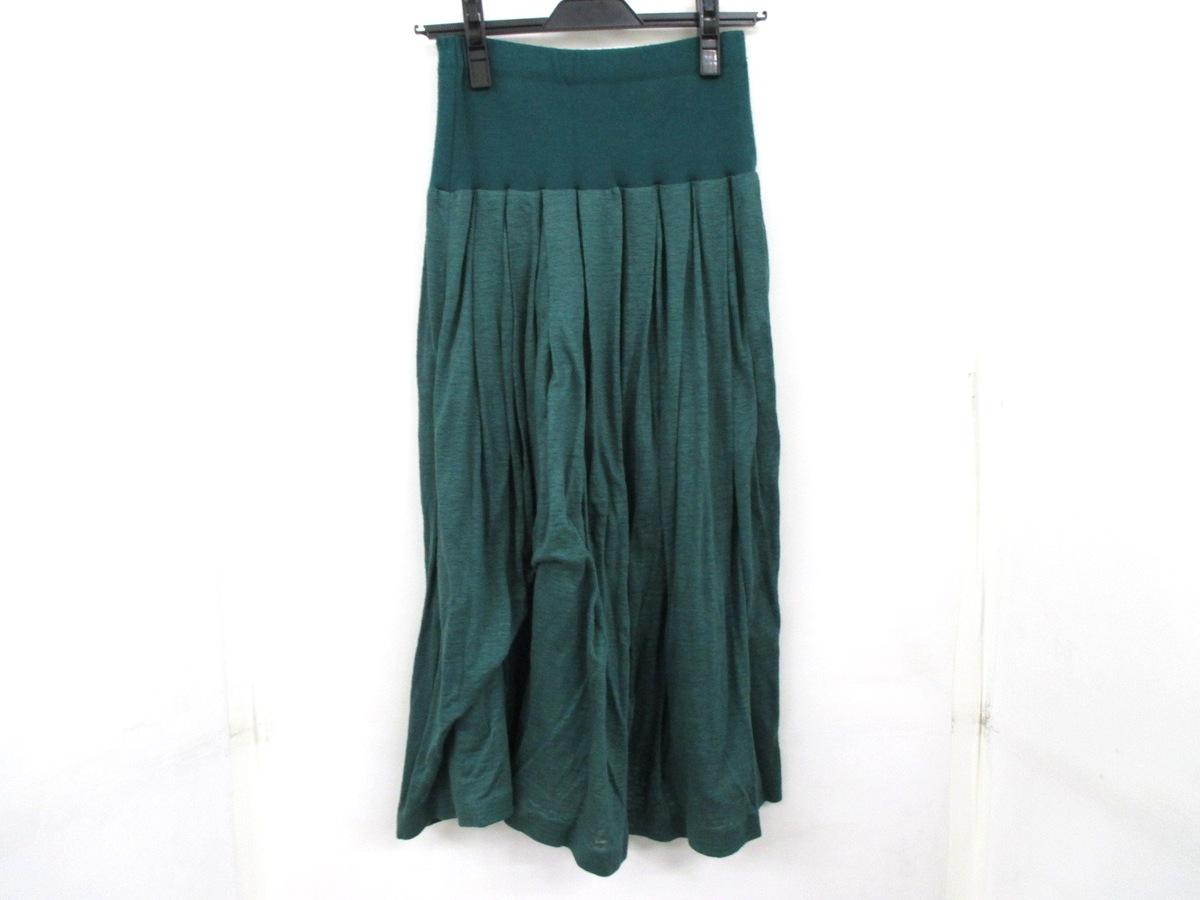 CHACOK(シャコック)のスカート