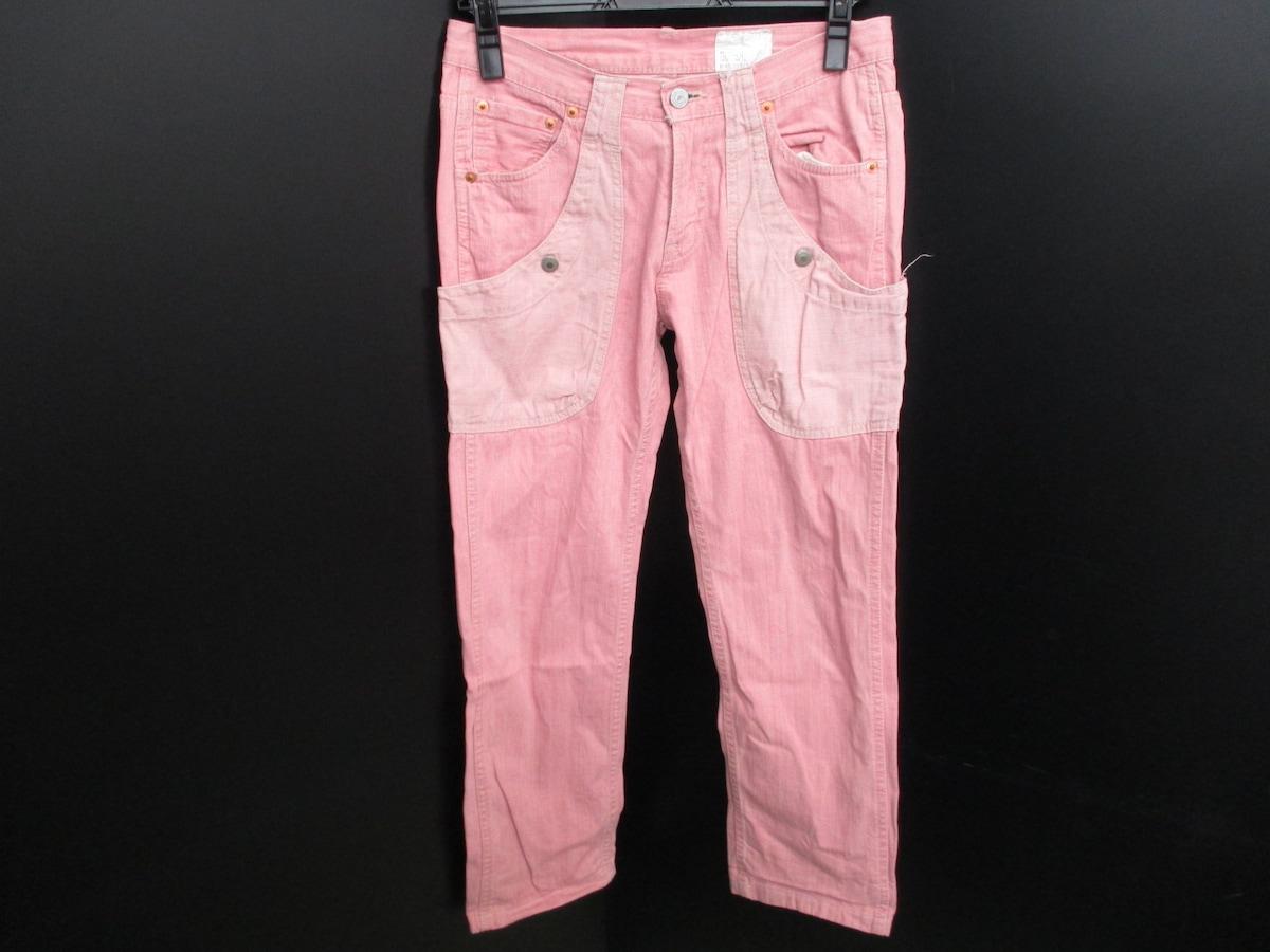 Advantage cycle(アドバンテージサイクル)のジーンズ