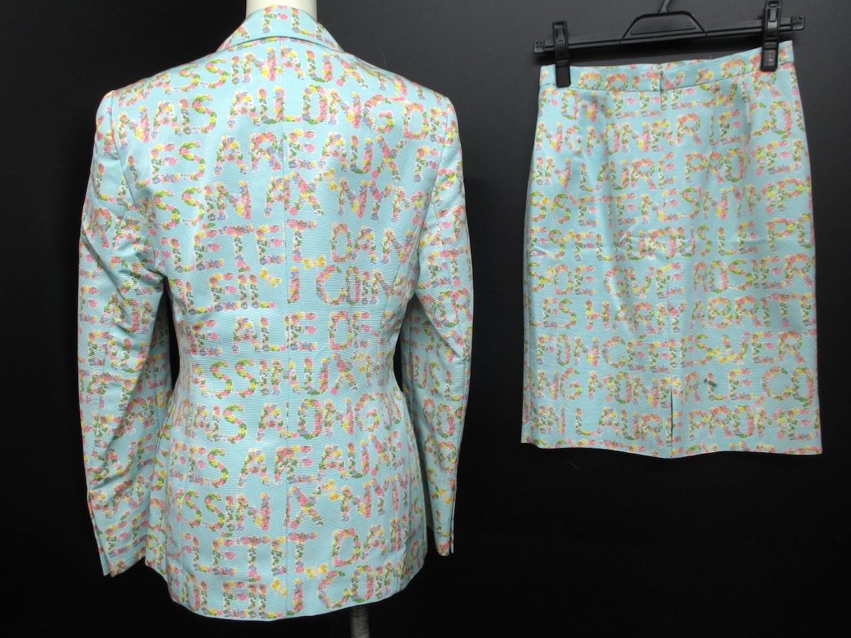 Laurel(ローレル)のスカートスーツ
