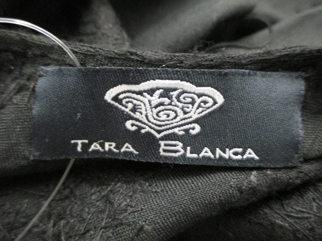 TARA BLANCA(ターラブランカ)のポンチョ