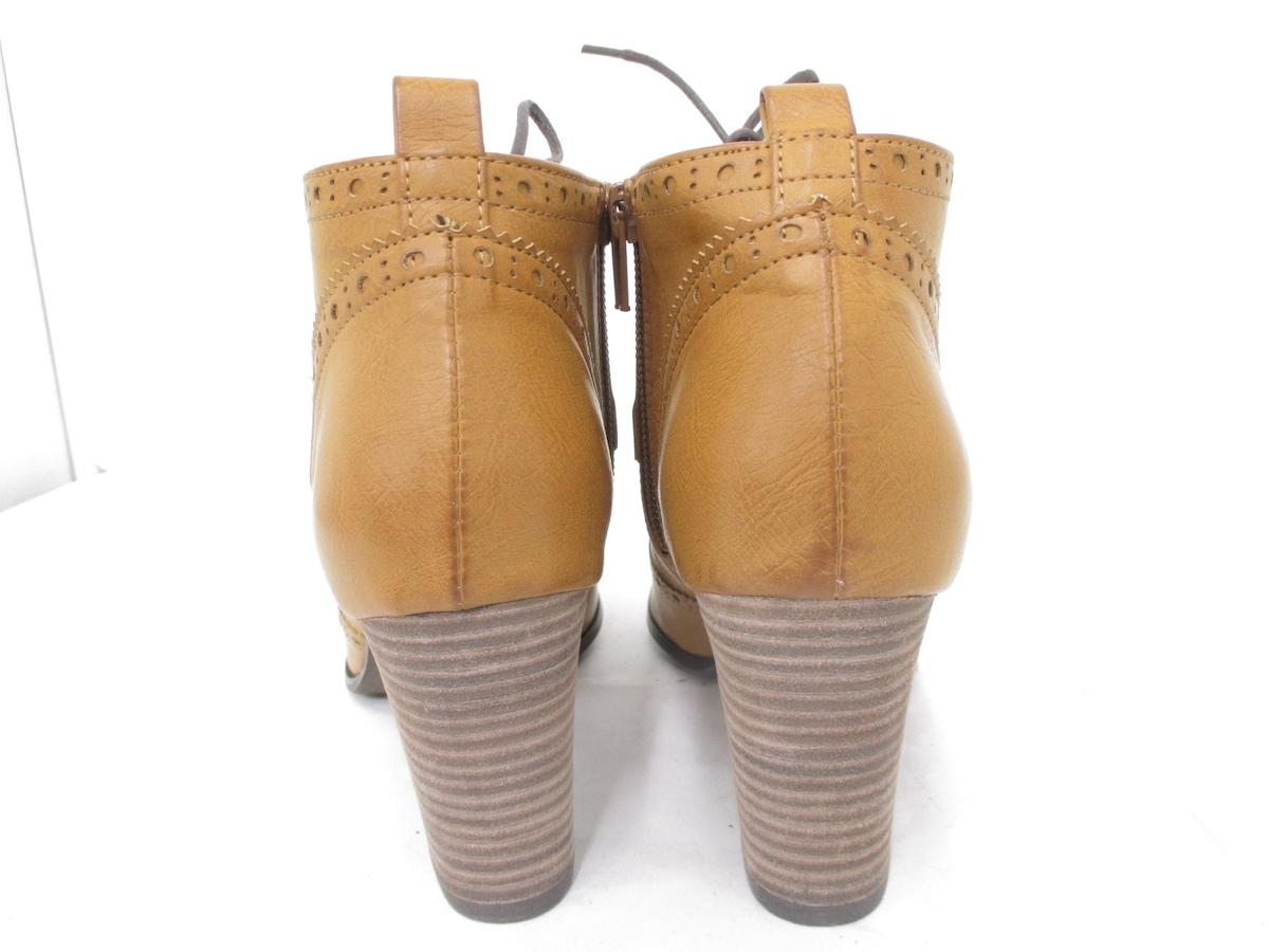 CHILD WOMAN(チャイルドウーマン)のブーツ