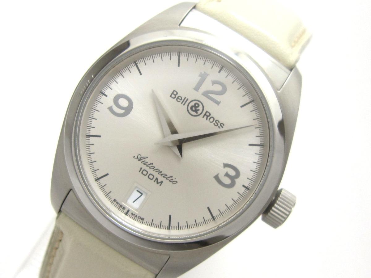 more photos 199bd d88bf Bell&Ross(ベルアンドロス)/腕時計の買取実績/16574670 の買取 ...