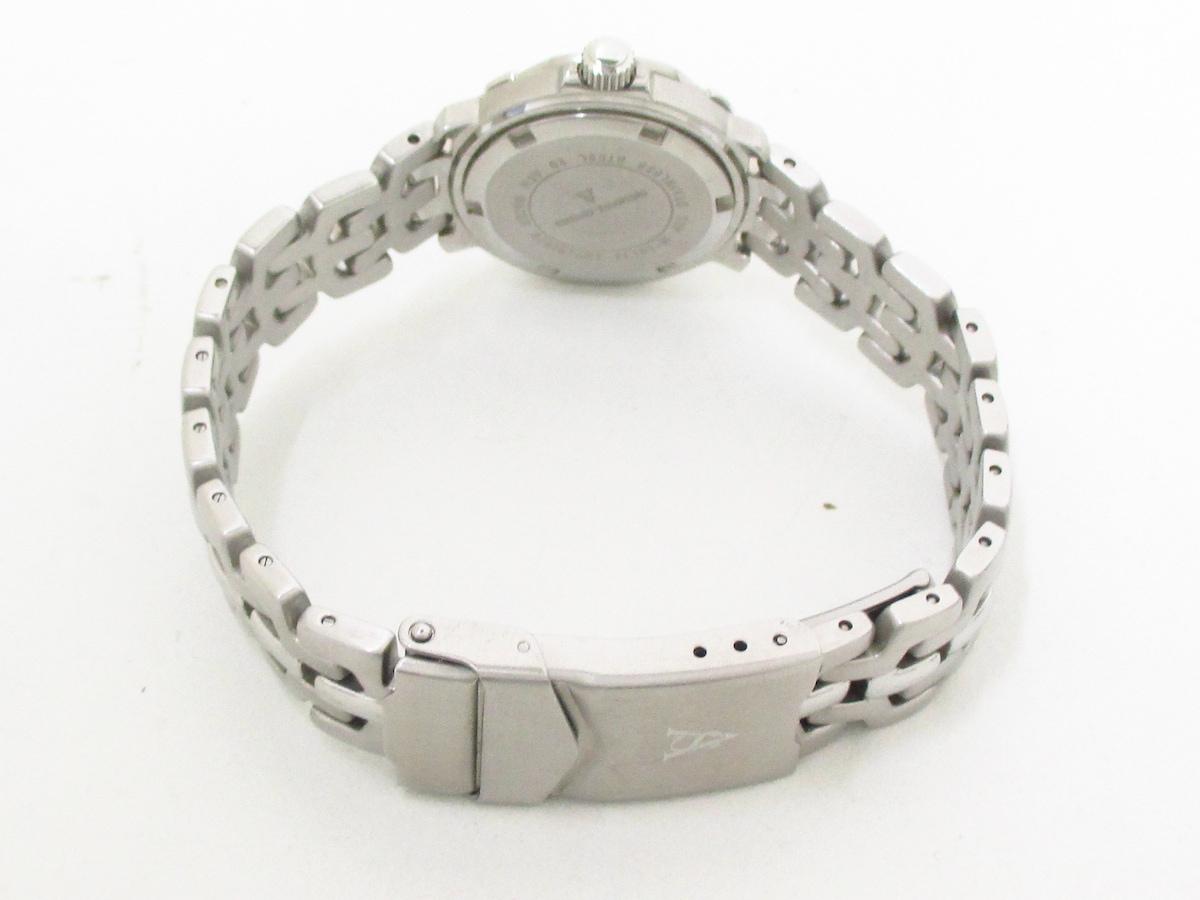 STEFANO VALENTINO(ステファノ バレンチノ)の腕時計