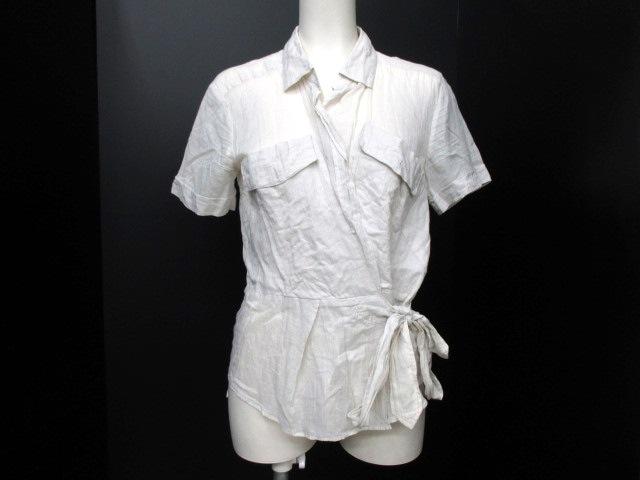 DRIES VAN NOTEN(ドリスヴァンノッテン)のシャツブラウス