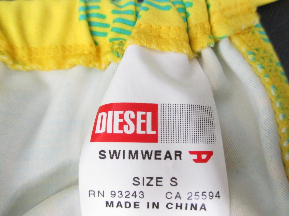 DIESEL(ディーゼル)の水着