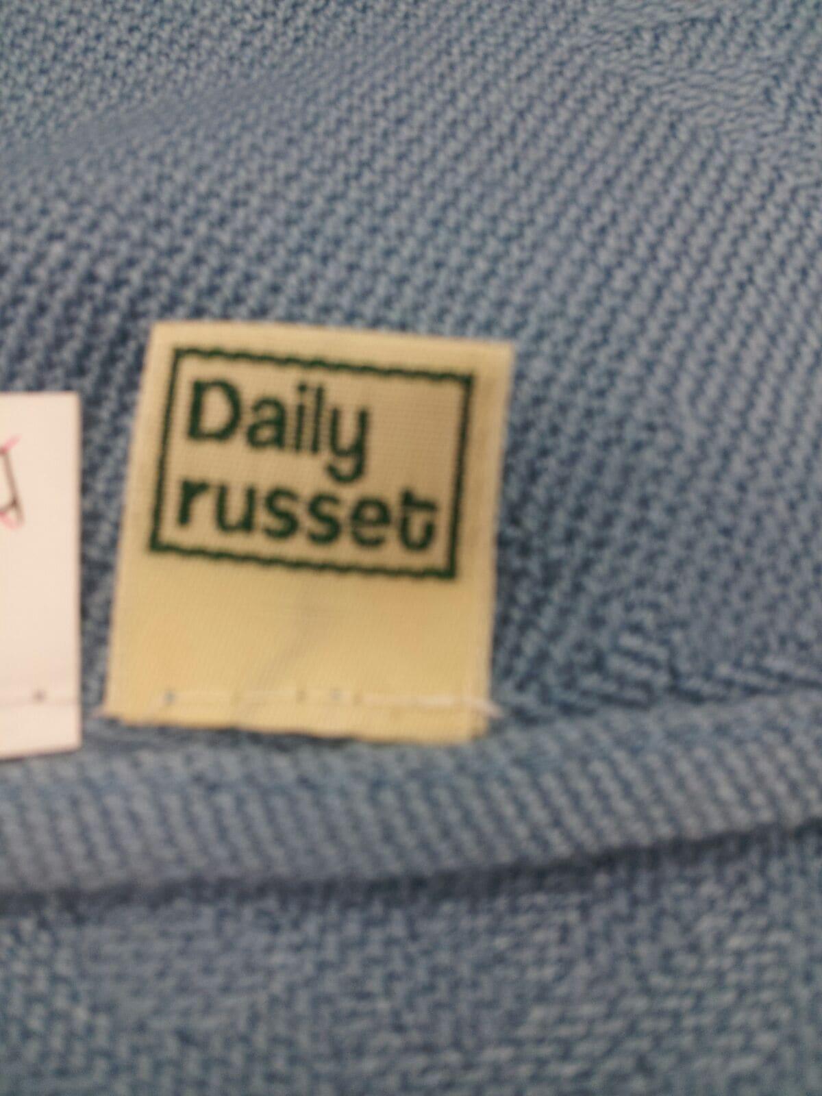 russet(ラシット)のマフラー
