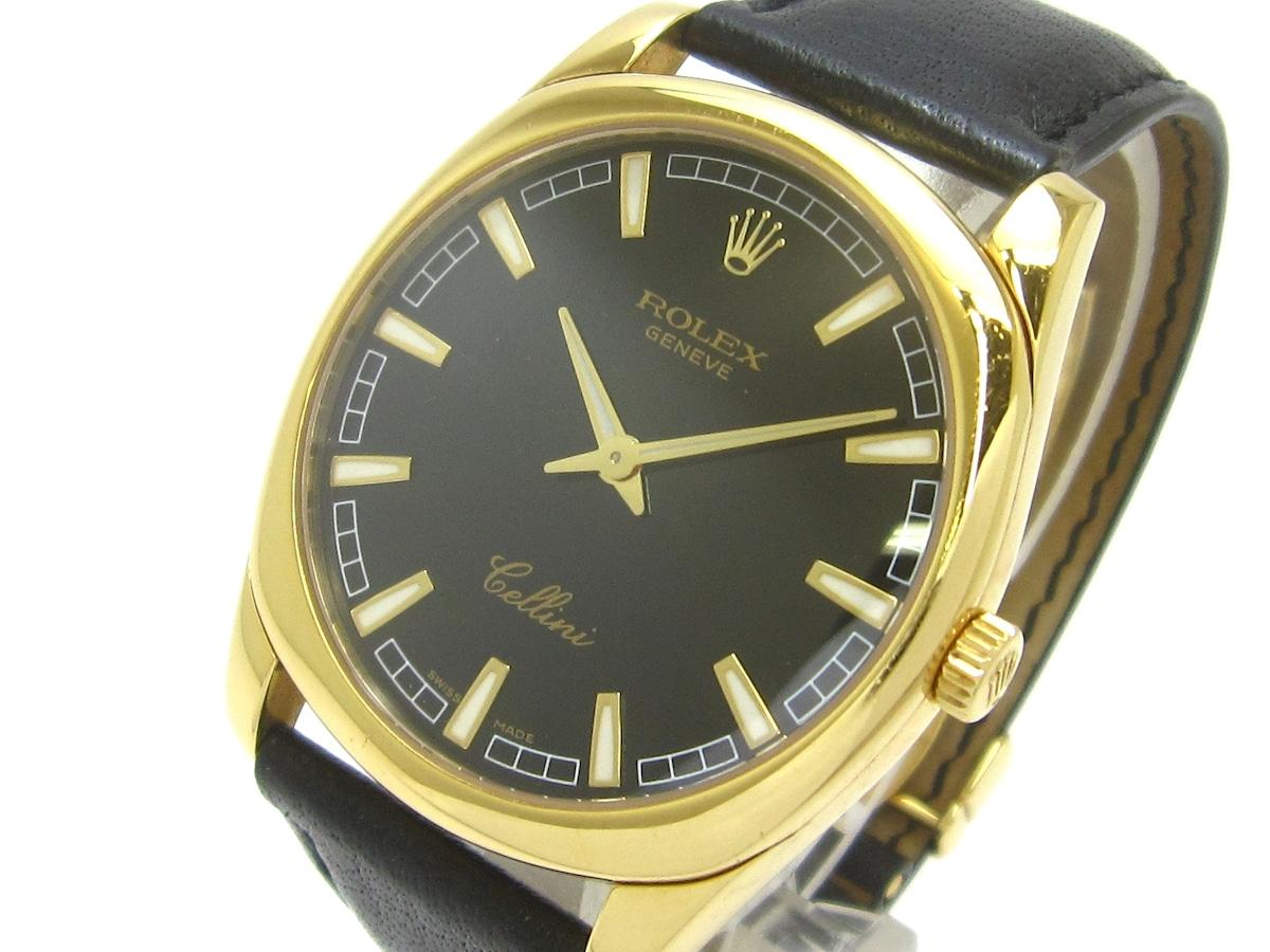 quality design 06969 92dda ROLEX(ロレックス)/チェリーニ ダナオス/腕時計/型番4243の買取 ...