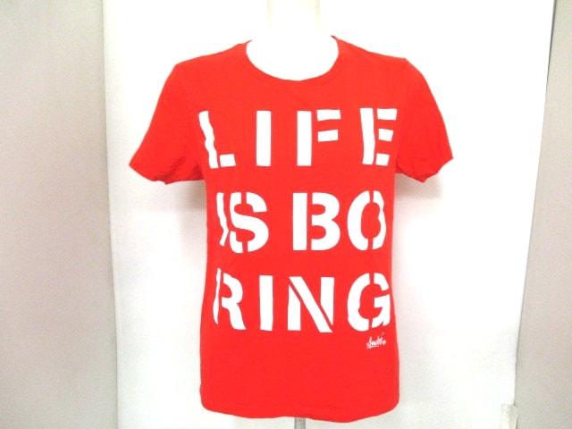 KITSUNE TEE(キツネティー)のTシャツ