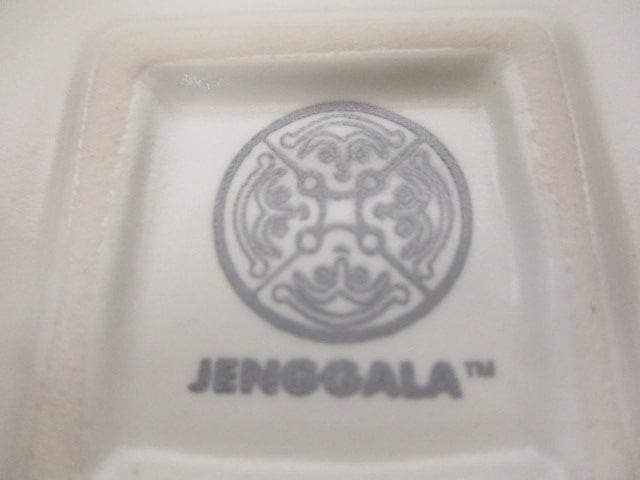 JENGGALA(ジェンガラ)の食器