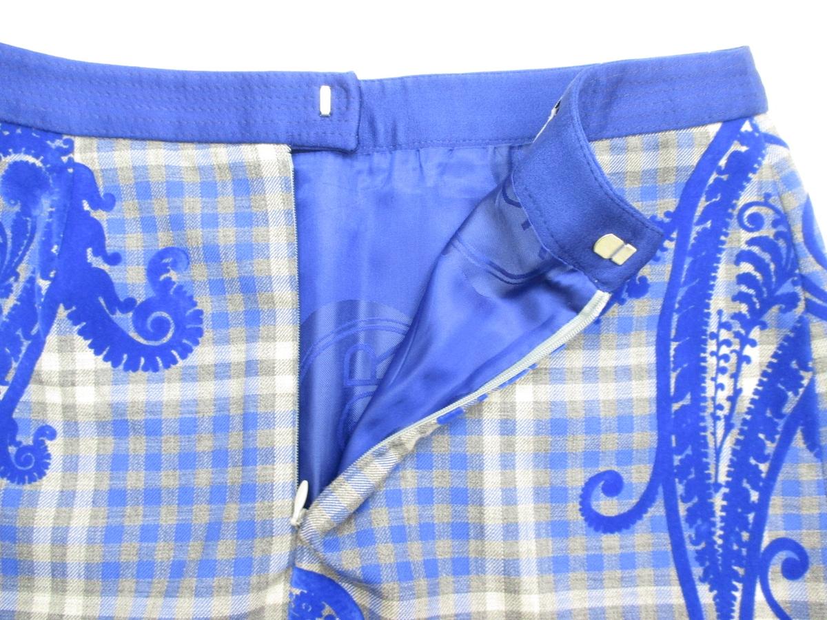 VIKTOR&ROLF(ヴィクター&ロルフ)のスカート