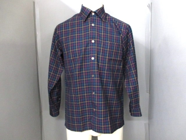 DominiqueFrance(ドミニクフランス)のシャツ
