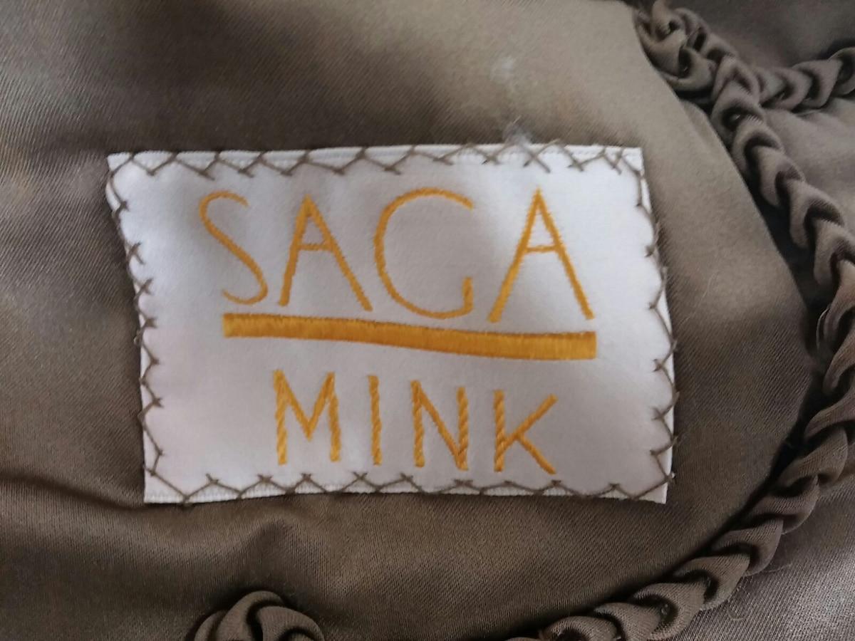 SAGA MINK(サガミンク)のマフラー