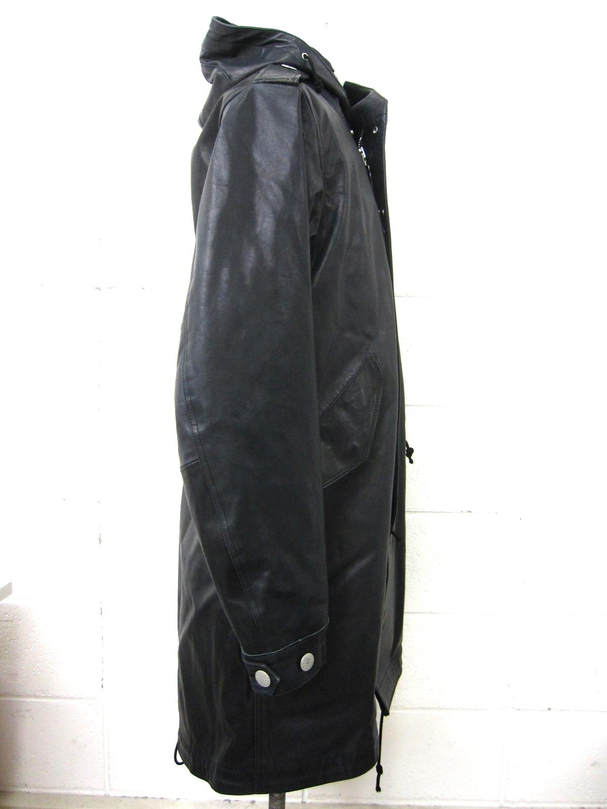 SOMET(ソメ)のコート