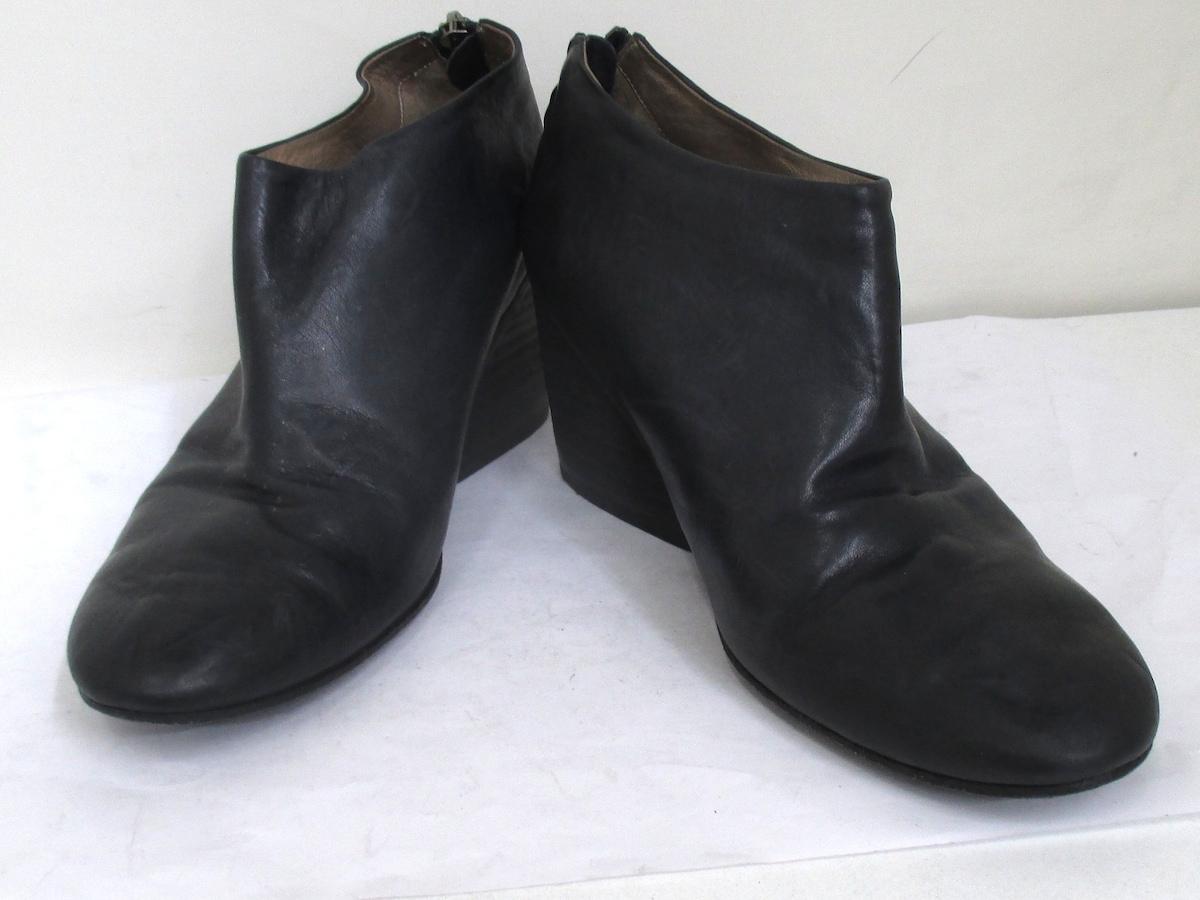 Marsell(マルセル)のブーツ