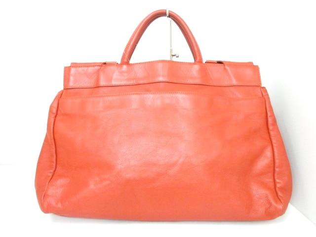LA STRADA(ラ・ストラーダ)のハンドバッグ