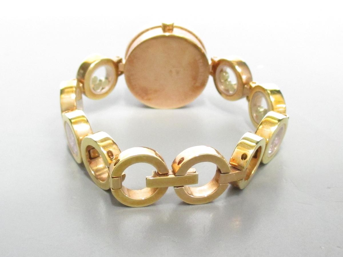 ANNE CLARK(アンクラーク)の腕時計