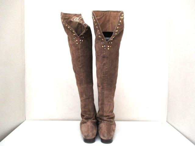UNITED ARROWS(ユナイテッドアローズ)のブーツ