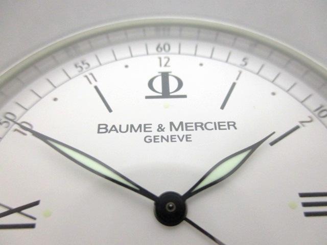 BAUME&MERCIER(ボーム&メルシエ)の小物