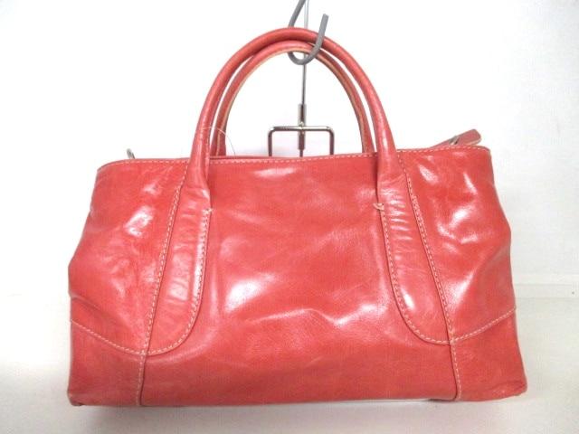 DEL CONTE(デルコンテ)のハンドバッグ
