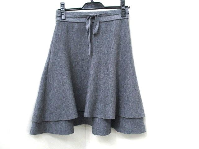 TO BE CHIC(トゥービーシック)のスカート