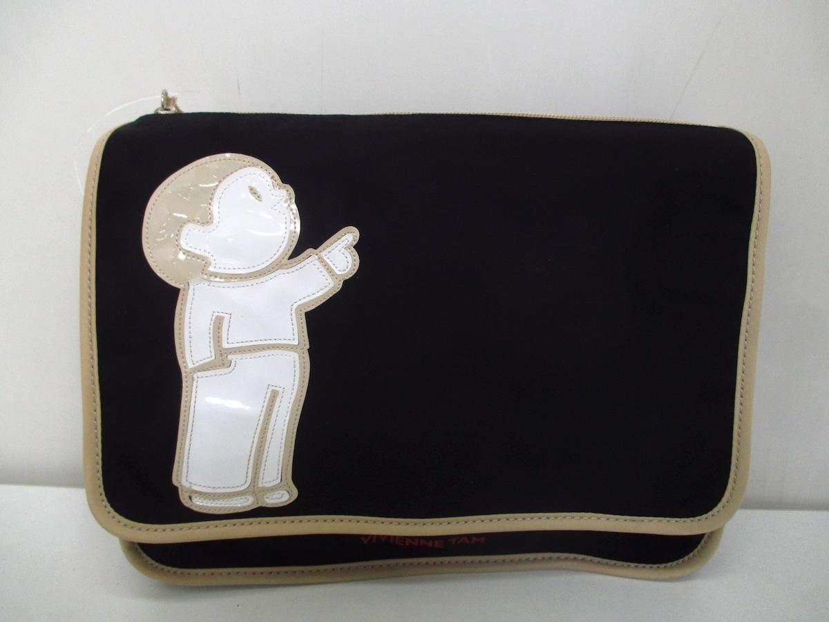 VIVIENNE TAM(ヴィヴィアンタム)のセカンドバッグ