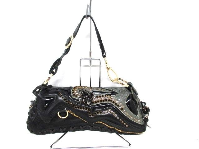 BRACHER EMDEN(ブレイシャー・エムデン)のハンドバッグ