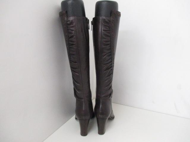 ANGELA FALCONI(アンジェラファルコーニ)のブーツ