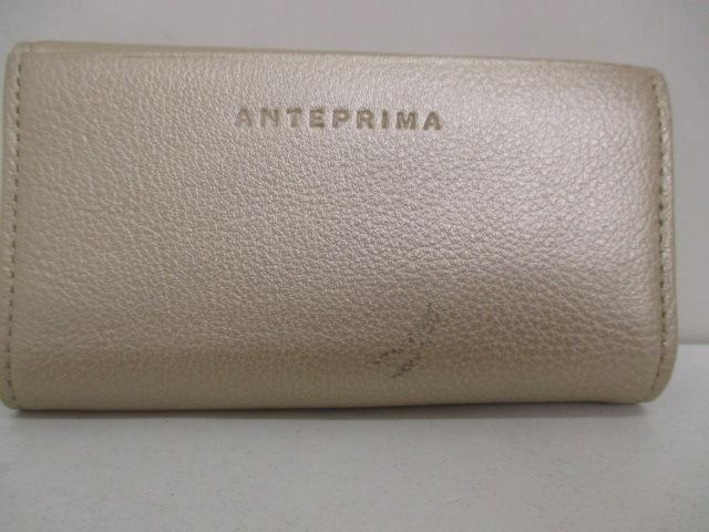 ANTEPRIMA(アンテプリマ)のキーケース