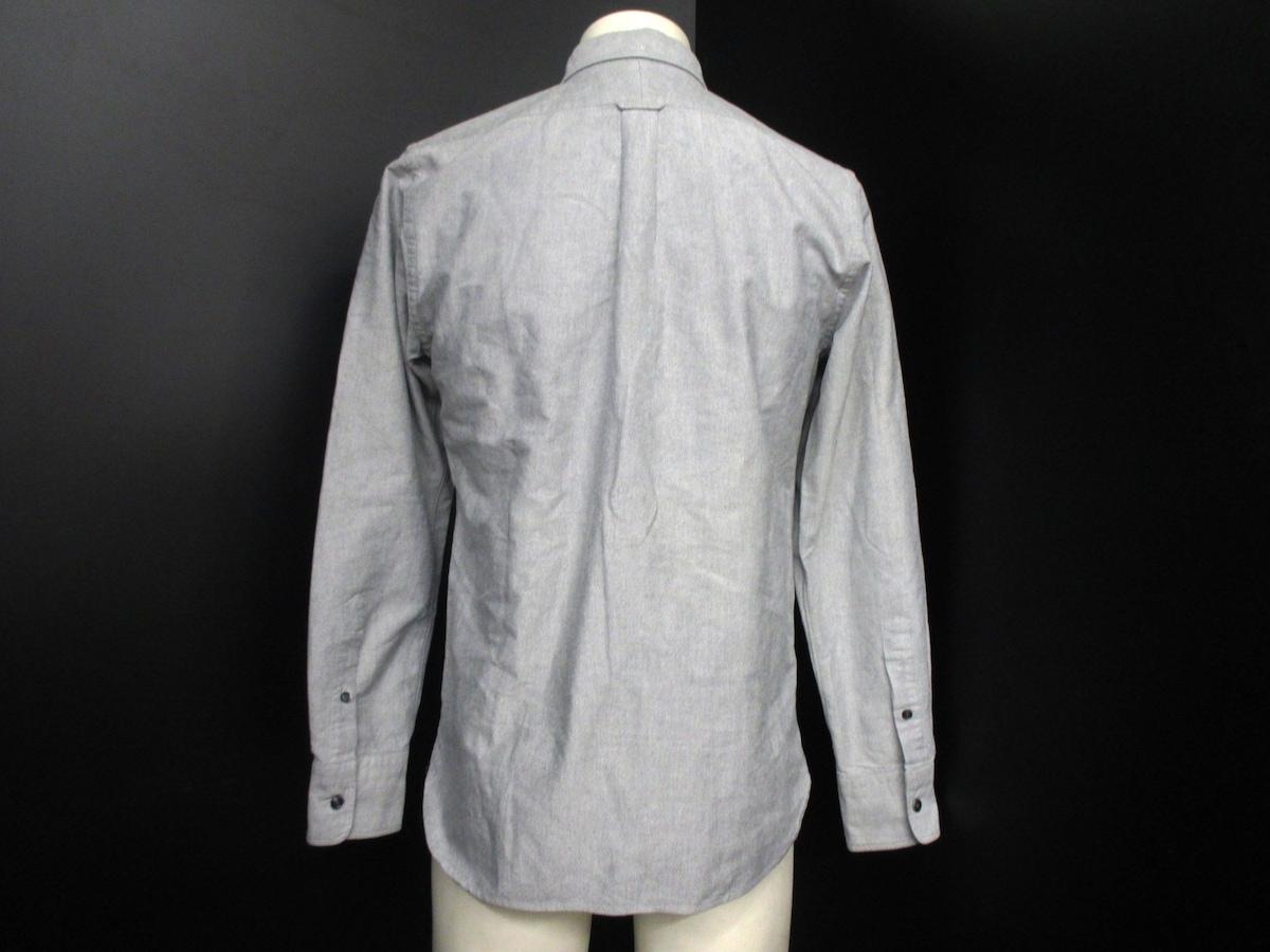 MACKNIGHT(マックナイト)のシャツ