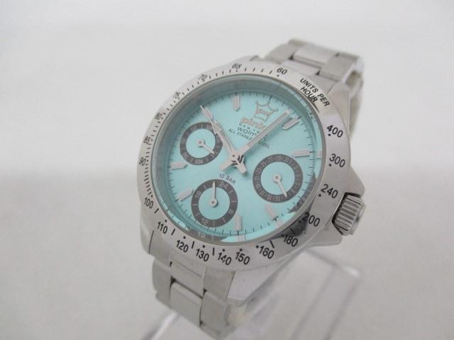 pinkywolman(ピンキーウォルマン)の腕時計