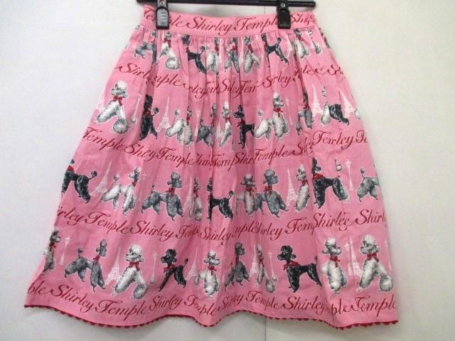 ShirleyTemple(シャーリーテンプル)のスカート