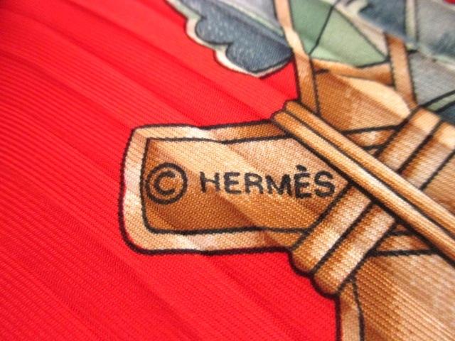 HERMES(エルメス)のカレプリセ