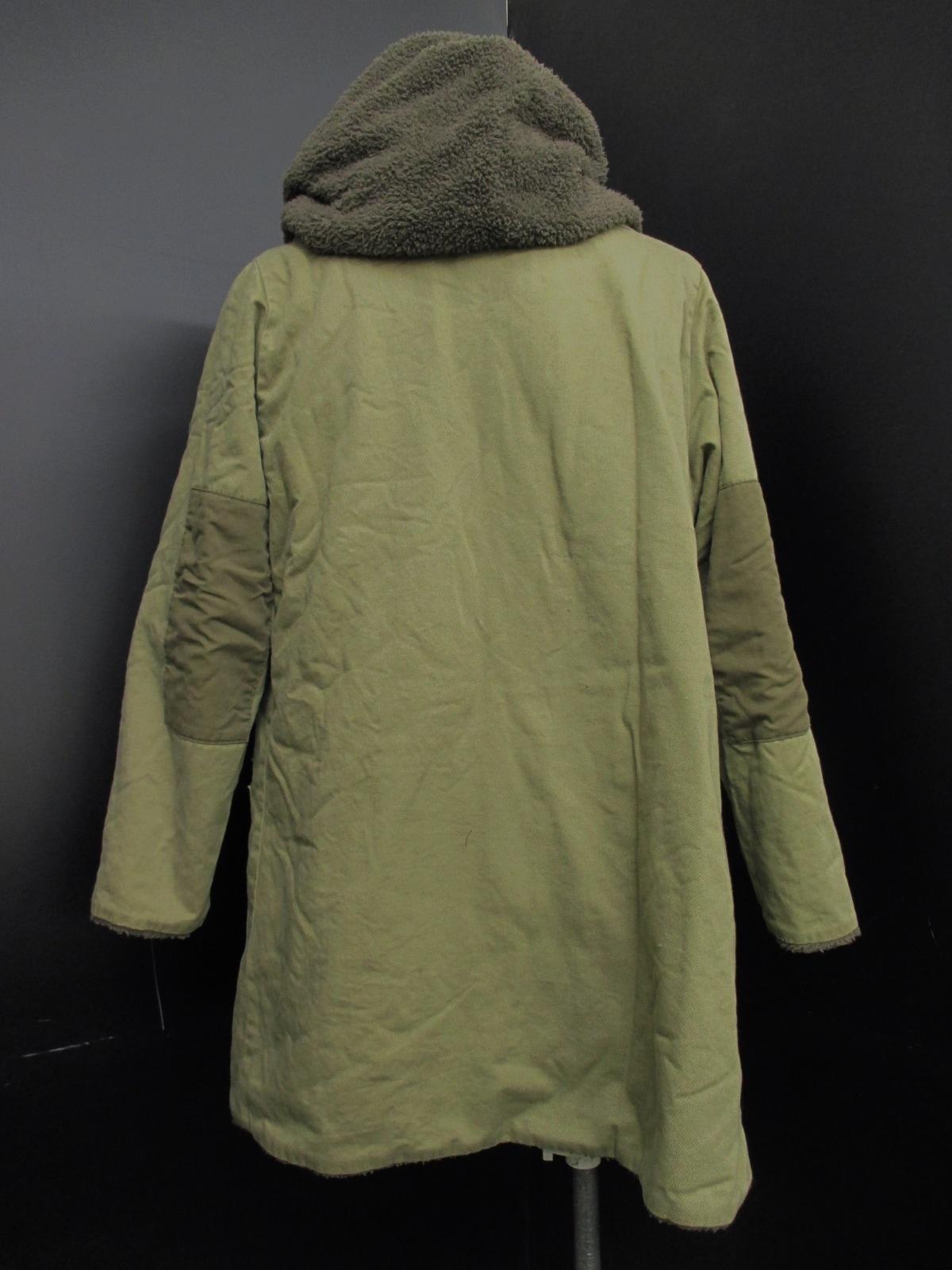 SuperiorLabor(シュペリオールレイバー)のコート