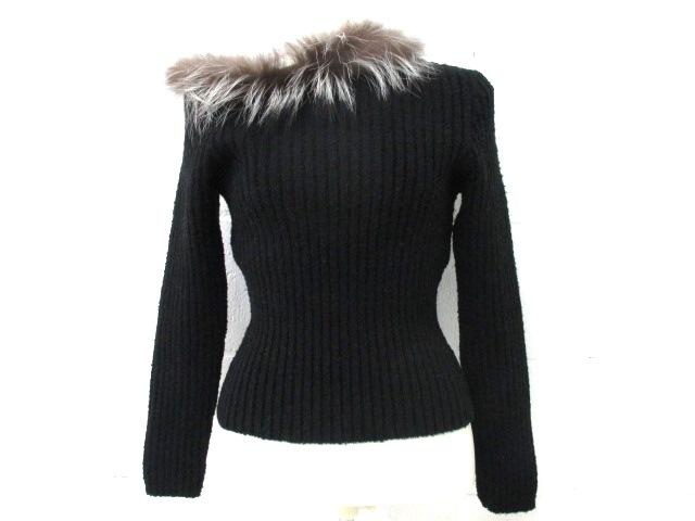 amayaarzuaga(アマヤアルズアーガ)のセーター