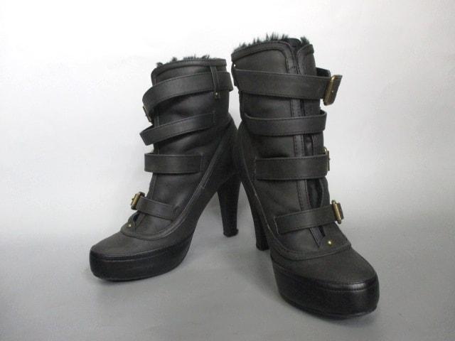 DURAS(デュラス)のブーツ