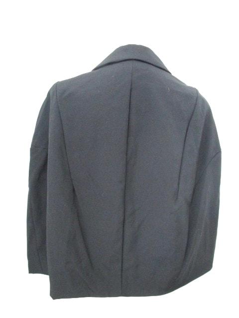 robe de chambre COMME des GARCONS(ローブドシャンブル コムデギャルソン)のポンチョ